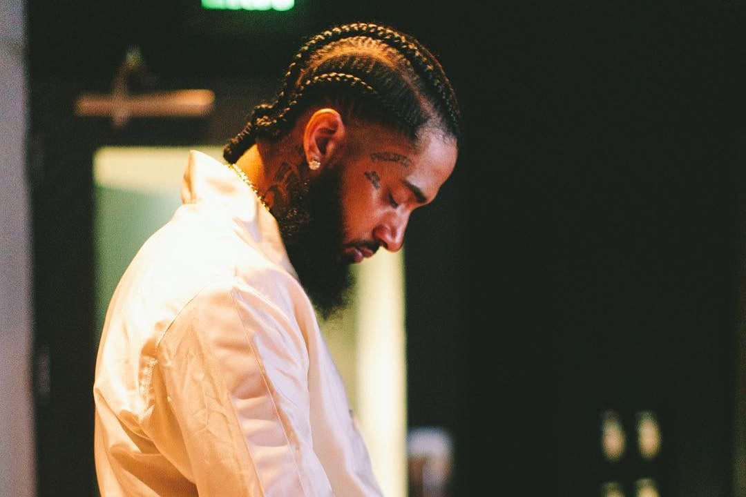 Why Nipsey Hussle Was Truly A Real One