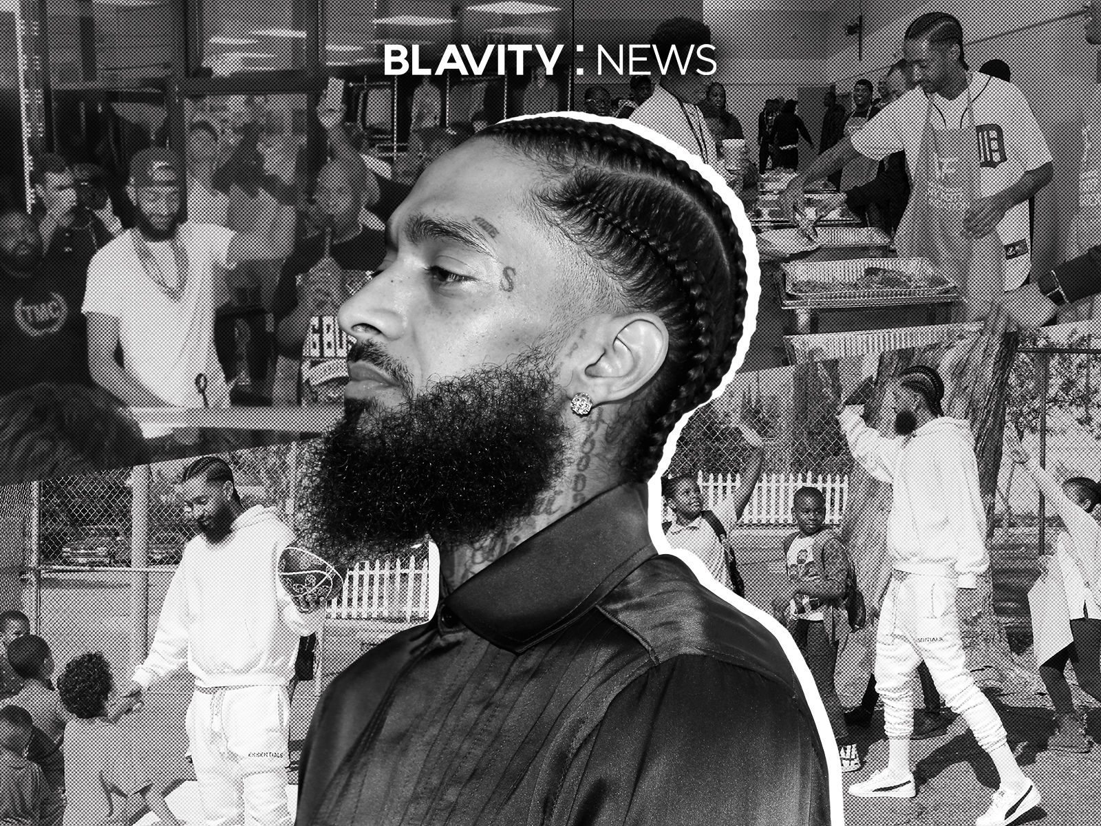 9 Times Nipsey Hustled For His People