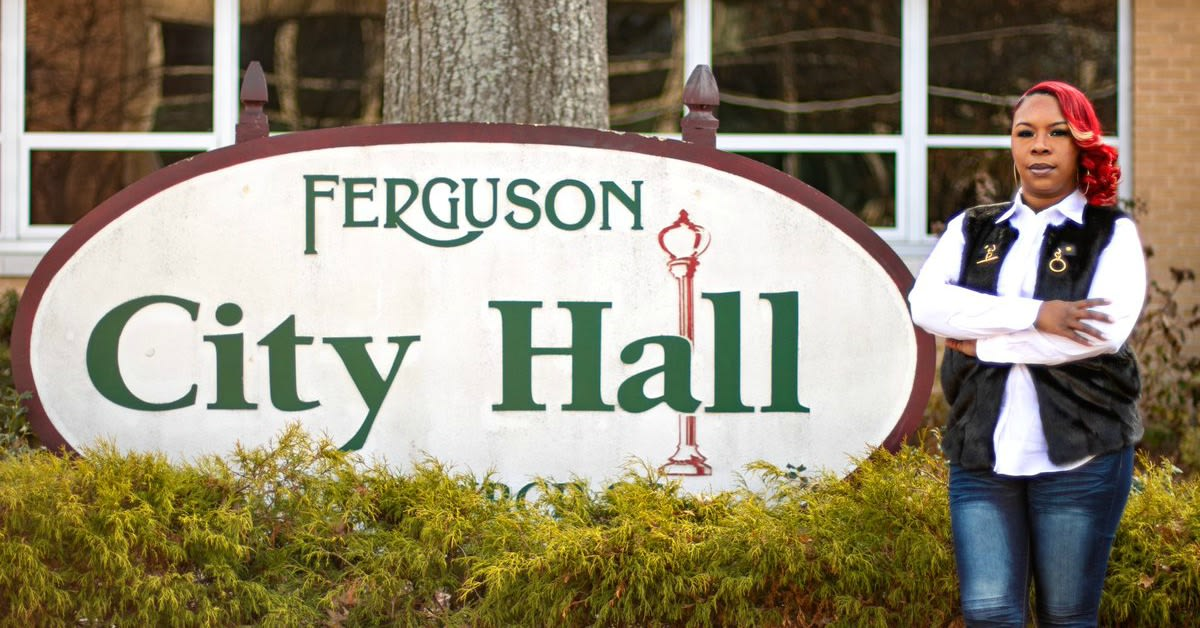 Lesley McSpadden, Mike Brown's Mother, Loses Race For Ferguson City Council Seat