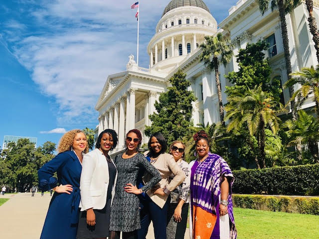 How One Woman Rallied Unanimous Support To Get California To Ban Natural Hair Discrimination