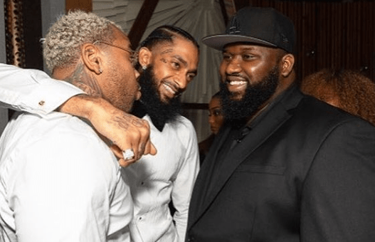 Nipsey Hussle's Bodyguard Retires Following The Rapper And Activist's Devastating Death