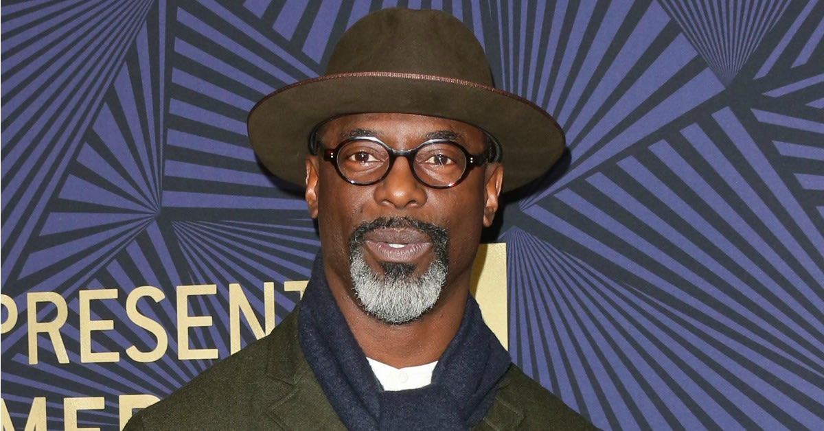 Isaiah Washington Believes Trump Has Done More For Black People Than Obama