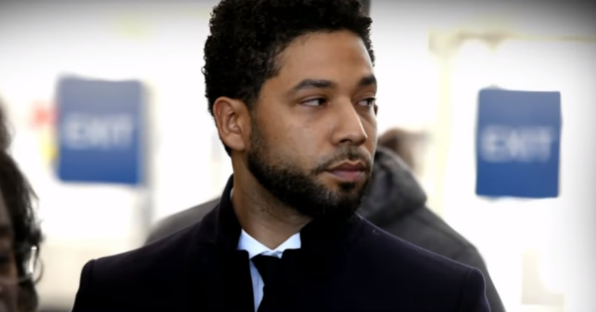 The City Of Chicago Plans To Sue Jussie Smollett To Recoup Costs Of Hate Crime Investigation