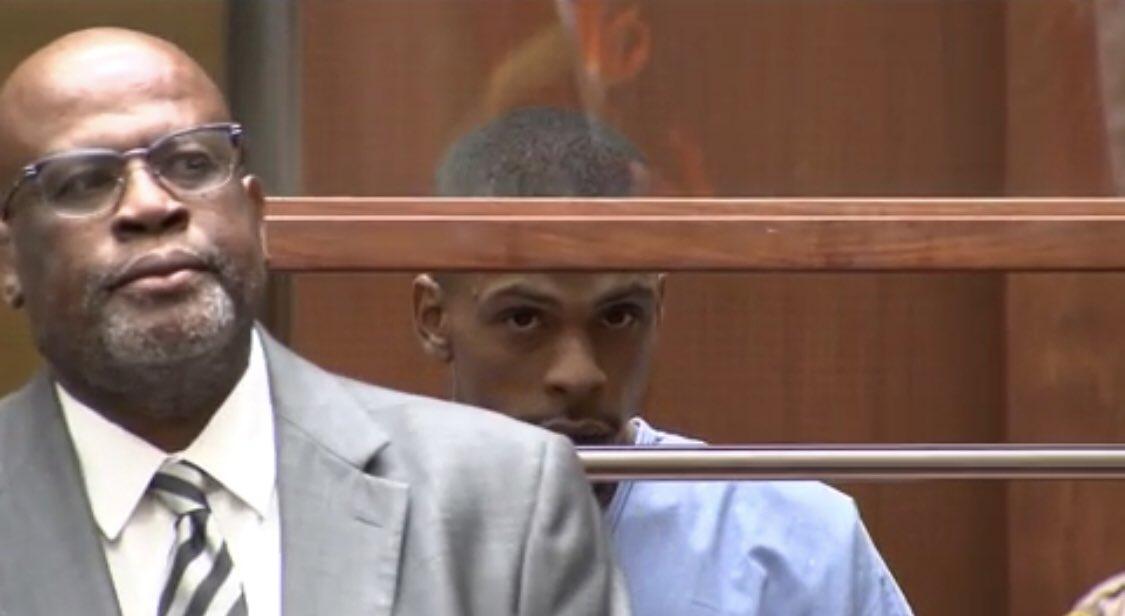 Prosecutor In O.J. Simpson Case To Defend Nipsey Hussle's Alleged Killer In Murder Trial