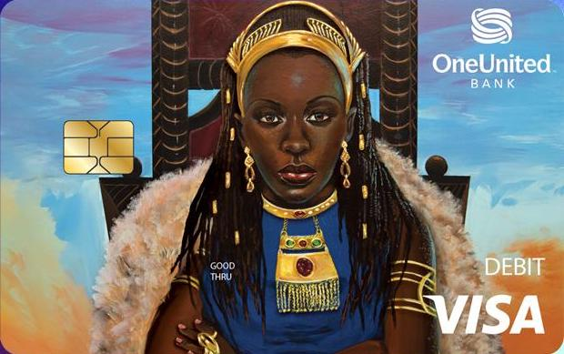 America's Largest Black-Owned Bank Is Launching A Line Of Debit Cards Inspired By Revered Black Women
