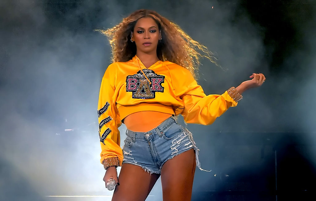 Beyoncé Reportedly Walked Out Of A Meeting With Reebok Because Their Diversity Wasn't In Formation