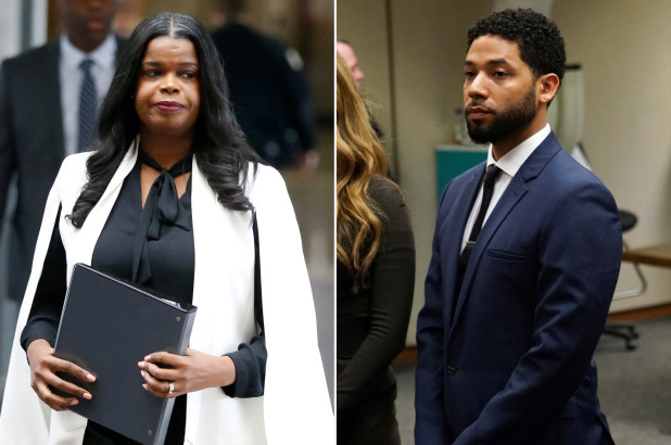 Kim Foxx Was Not Wrong: The Lonely Road Of An Elected Prosecutor Of Color