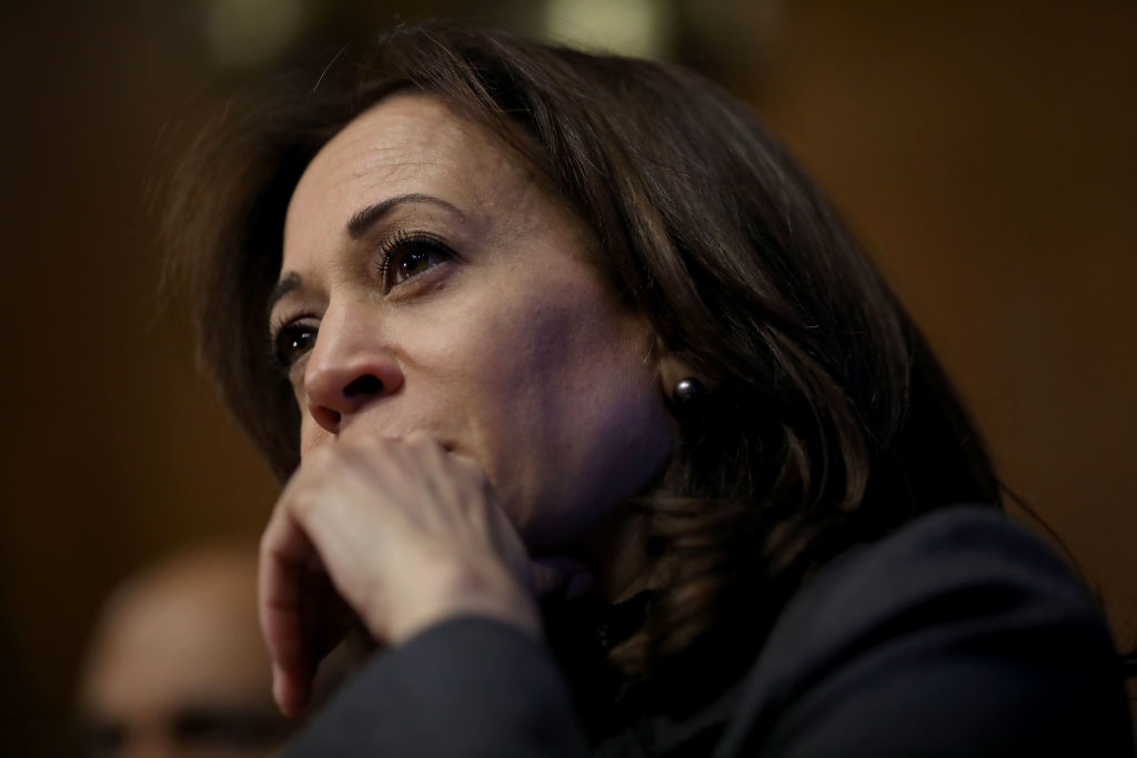 Kamala Harris Relaunches Black Maternal Health Week To Demand Attention To The Crisis Facing Black Moms