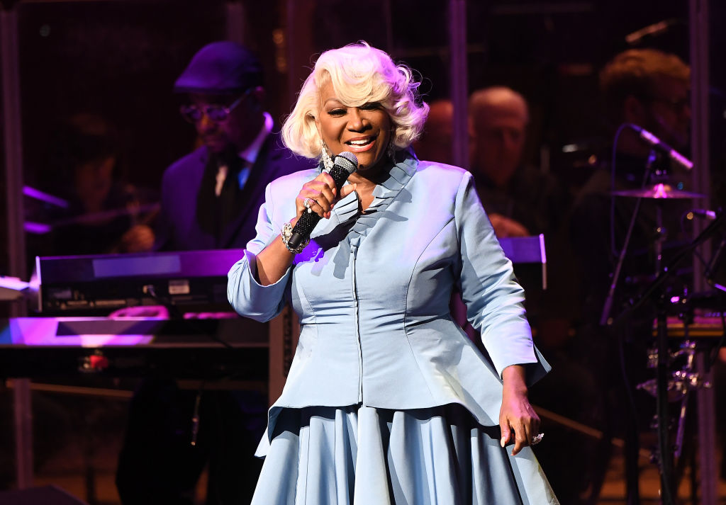 Patti LaBelle Teams With Restaurateur To Launch New Line Of Frozen Chinese Foods
