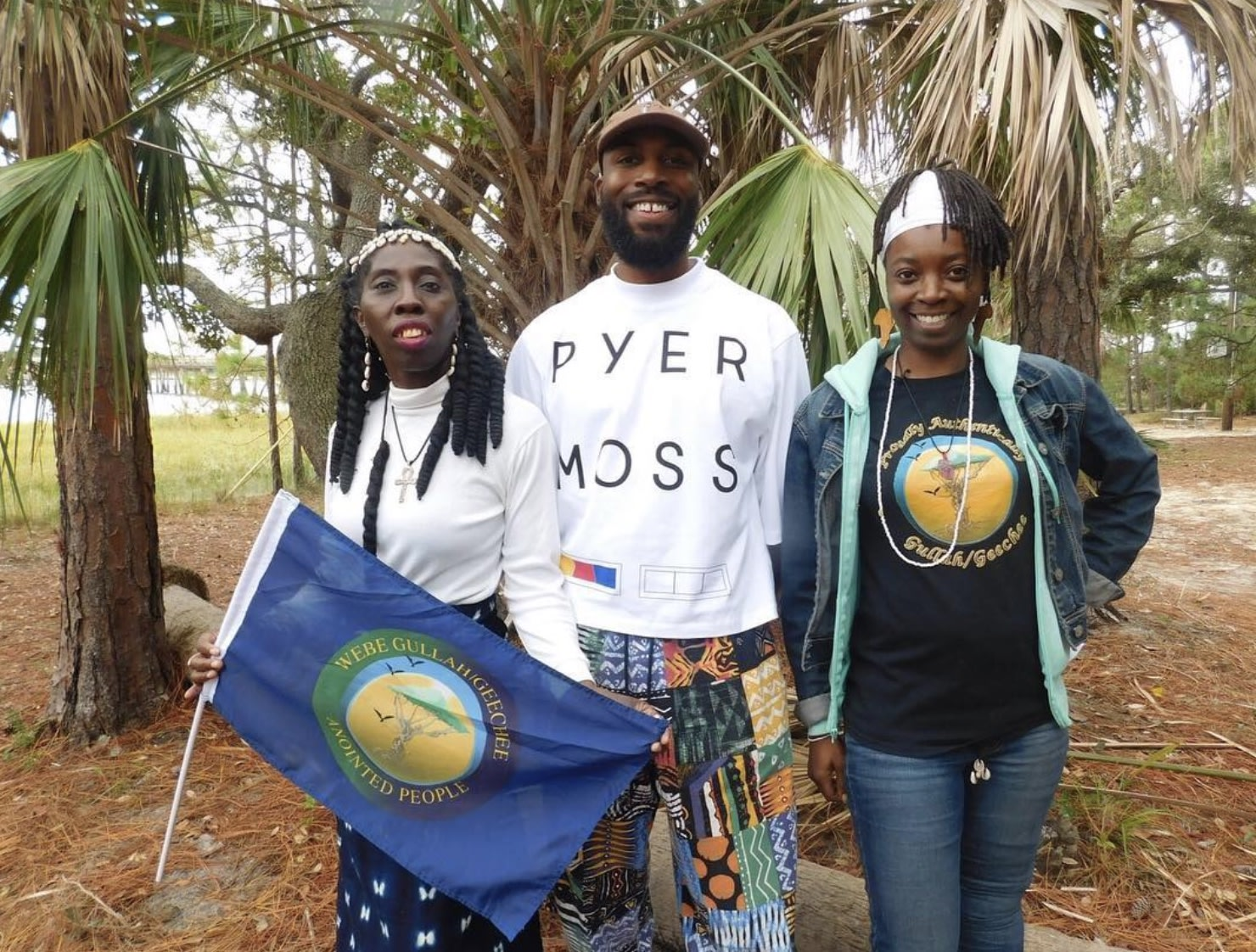 The Impact Of Gentrification On Gullah-Geechee Culture In South Carolina