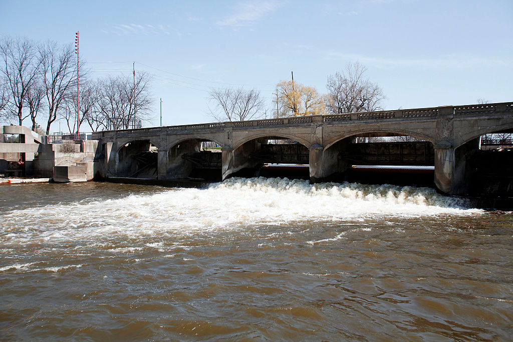 Flint Will Receive $77 Million In Loans To Help Resolve 5-Year Water Crisis