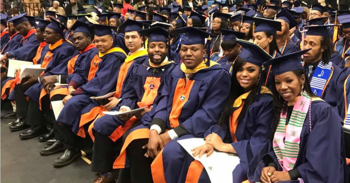 Hennessy Plans To Donate $10 Million To HBCU Graduate Students Within A 10-Year Period