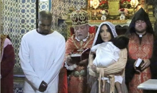 6 Reasons Why Kanye West's New Cult — I Mean Church — Is Cause For Pause
