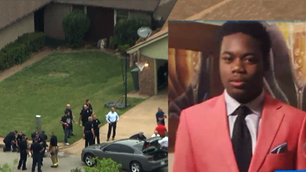 Cop who fatally shot unarmed black teen to appear for hearing