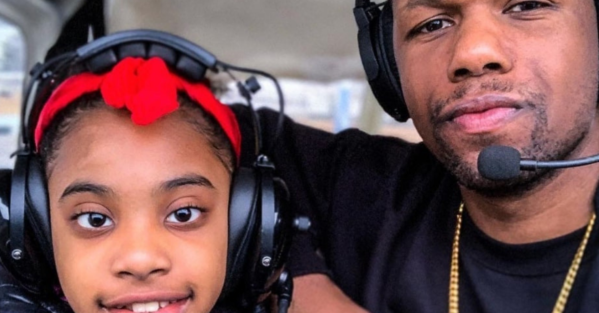 Two Black Pilots Are Teaching Black Kids How To 'Fly For The Culture' With A Free Aviation Program