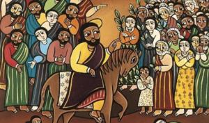 9 Powerful Depictions Of Jesus In Black Art