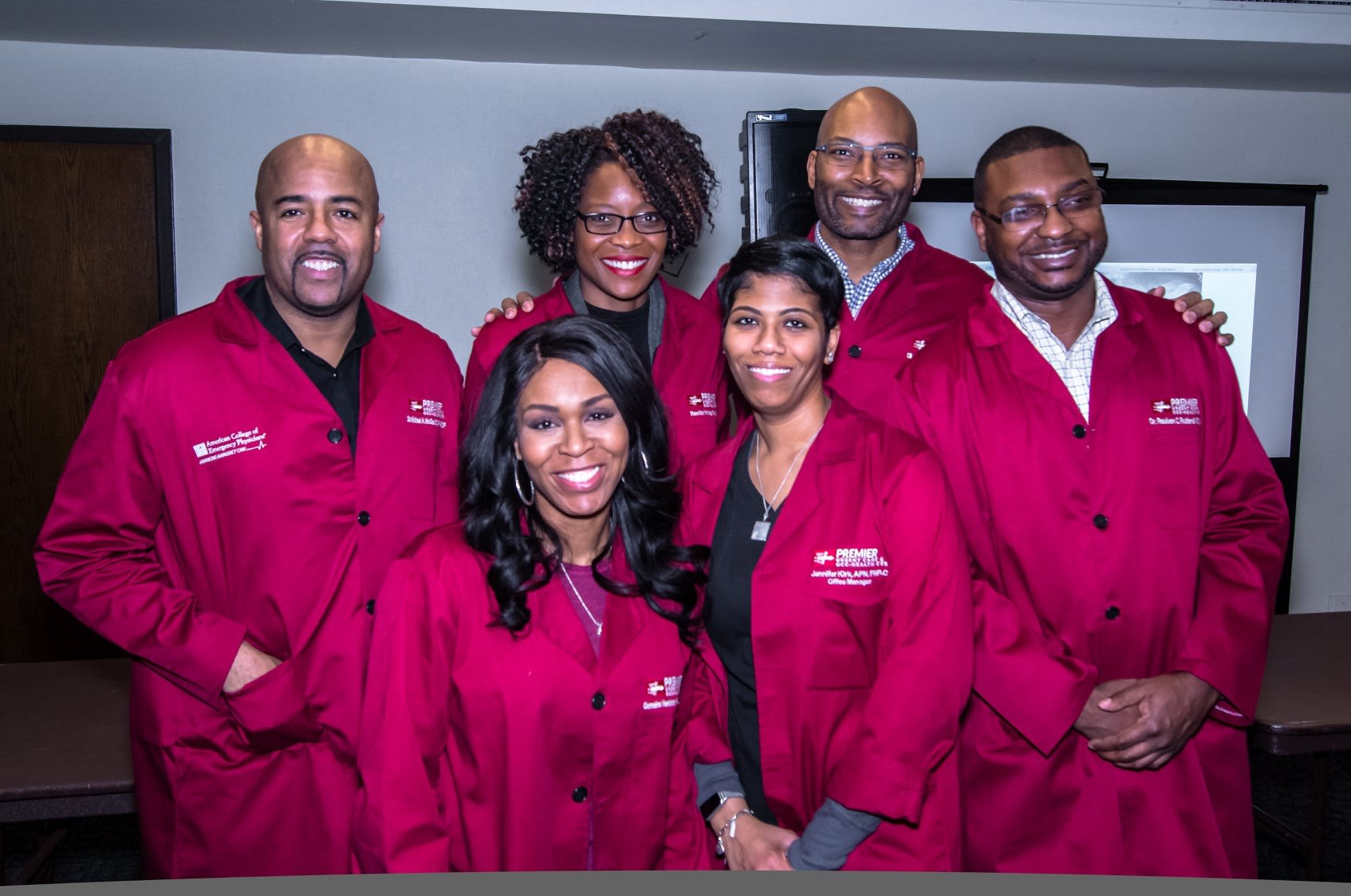 A Group Of Black Doctors Have Opened The First Black-Owned Urgent Care Center In Chicago's Southside