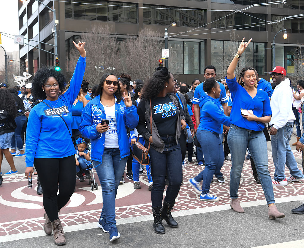 Zeta Phi Beta Seems To Have Changed Its Mind About Limiting Its Membership To Cisgender Women