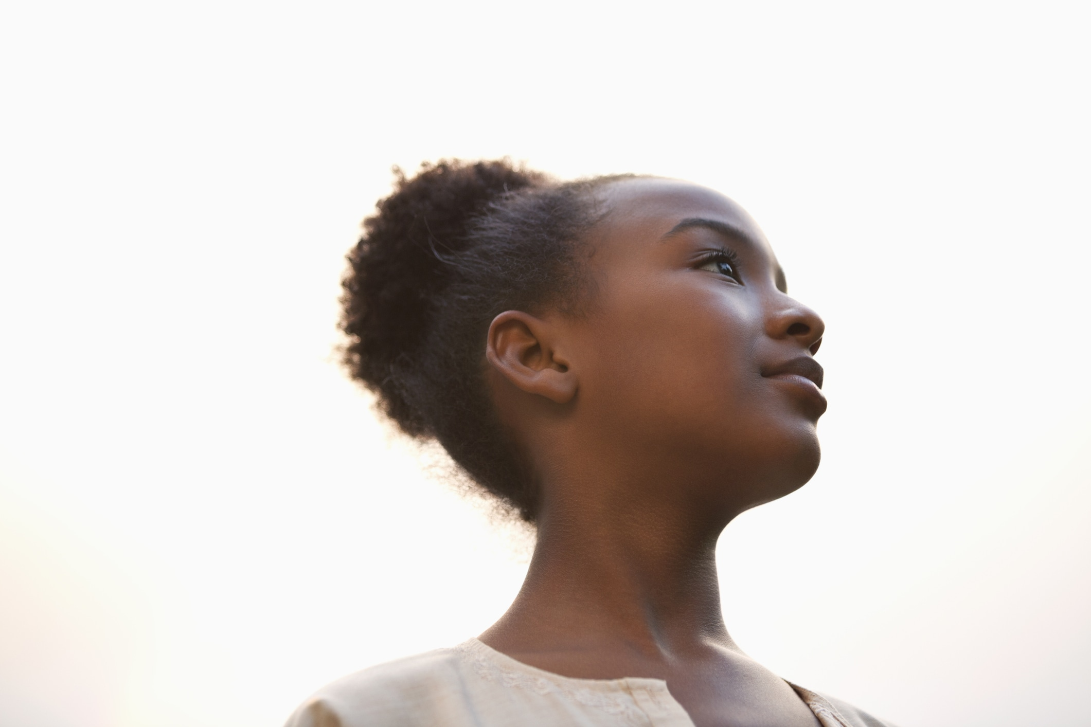 New Report Confirms Black Girls Are Often Viewed As More Mature Than White Girls, Leading To Harsher Treatment In Schools