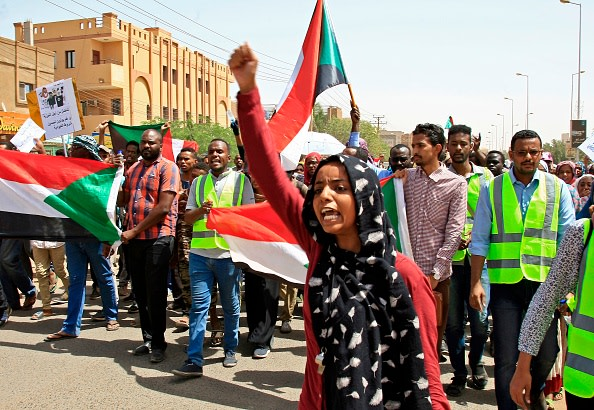 Five Things To Know About The Crisis In Sudan And How To Help