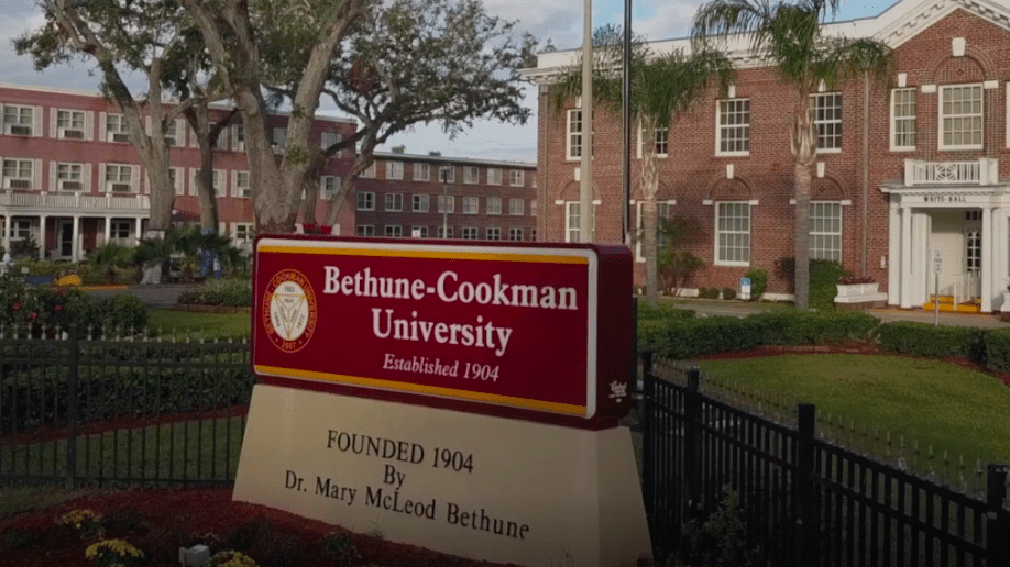 Bethune-Cookman University Loses Nearly $10M, Marking Fifth Consecutive Year Of Financial Decline