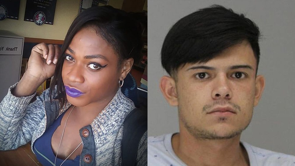 Dallas Police Arrest Suspect Connected With Murder Of Chynal Lindsey