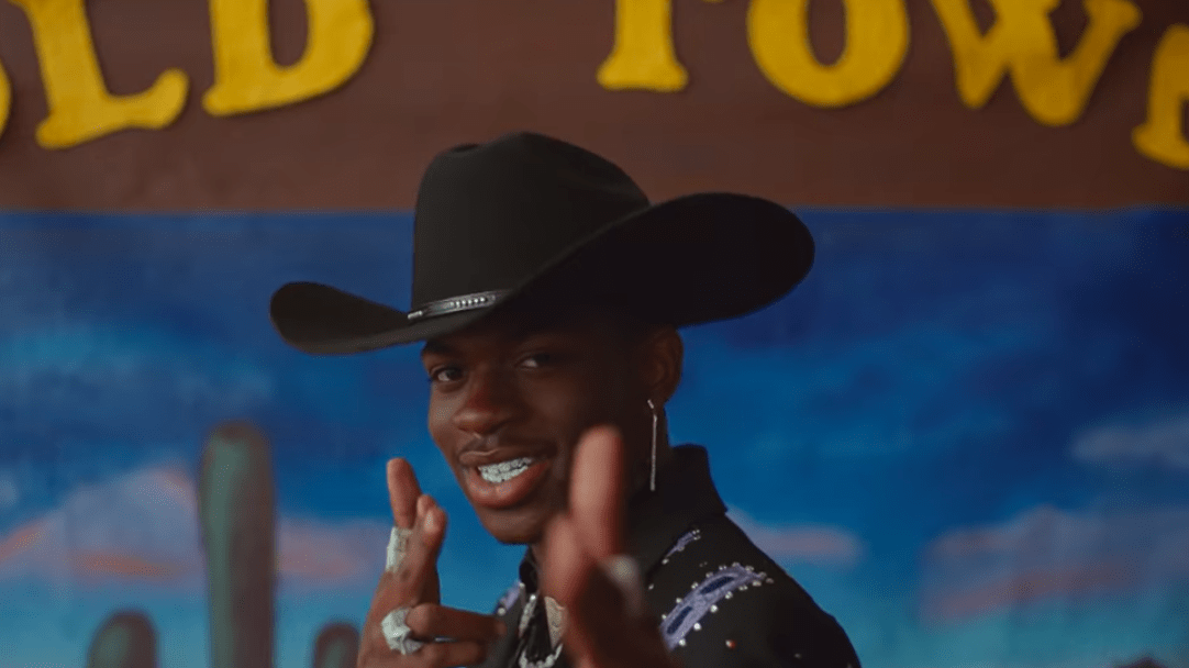 'Can't Nobody Tell Him Nothin': Lil' Nas X Makes History On The Billboard Hot 100
