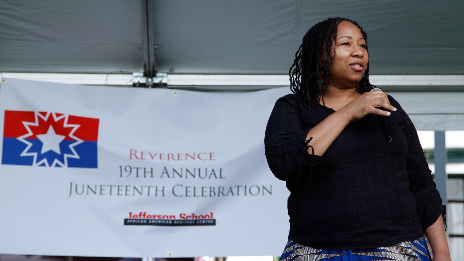 Charlottesville Mayor Renames Thomas Jefferson Holiday To Honor Those Who Were Enslaved