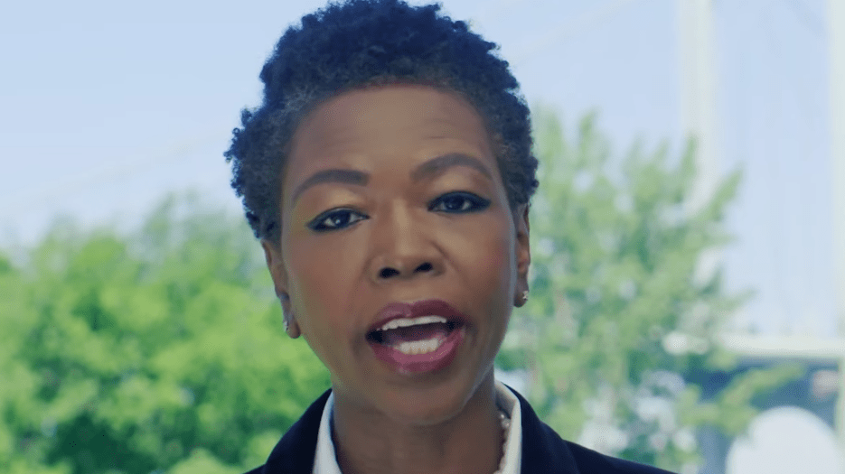 Scherie Murray Takes Shots At AOC And Announces Campaign Run For Her New York's Congressional Seat
