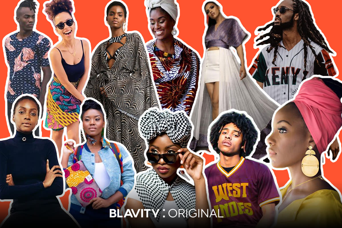 11 Fashion Brands Reflecting The Beauty And Cultural Diversity Of The African Diaspora