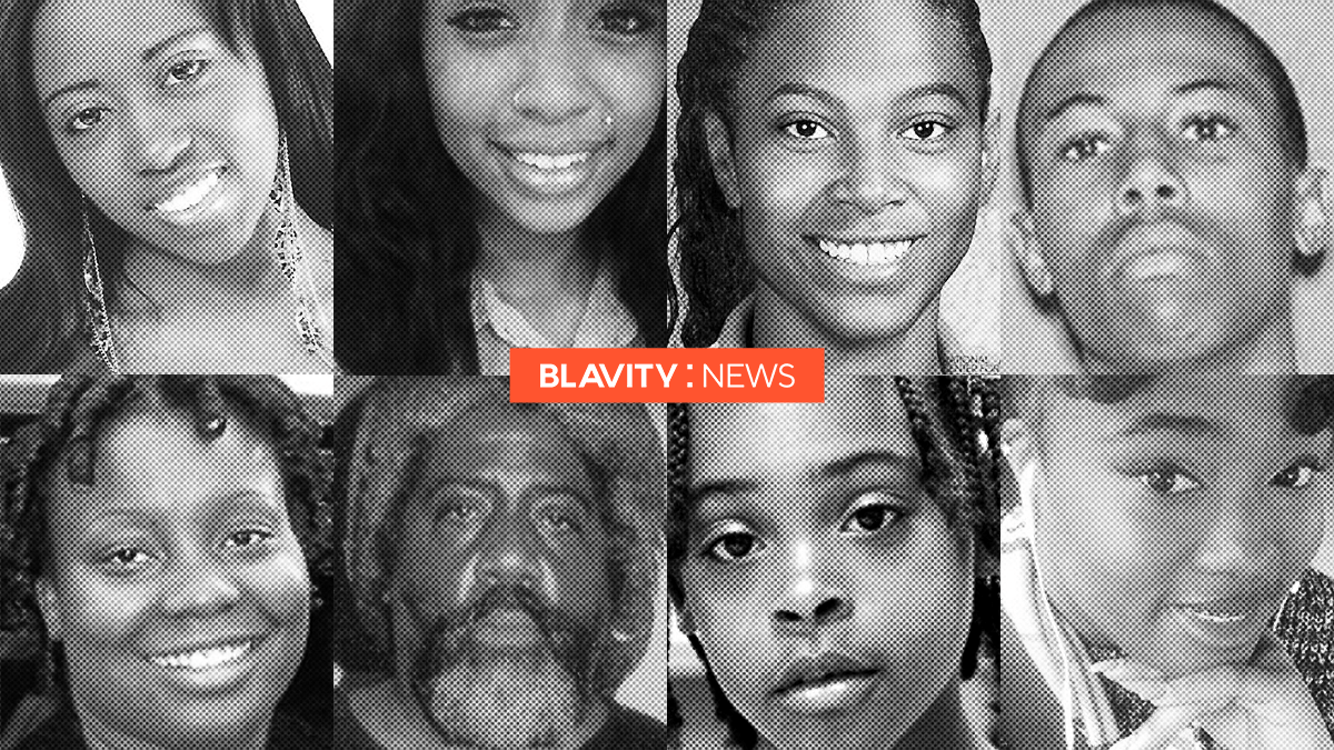 The 'Crime Noir' Podcast Is Putting An Overdue Spotlight On The Unsolved Cases Of Missing Black People