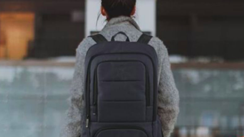 Bulletproof Backpacks Are Now Being Sold In The Same Stores That Distribute School Supplies