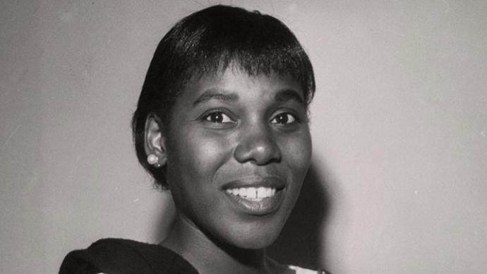 Paule Marshall, Author Of 'Brown Girl, Brownstones' Dead At 90