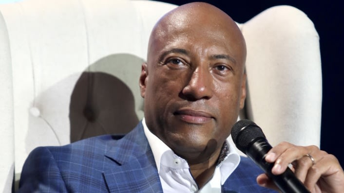 Byron Allen Responds To SCOTUS Decision In His Legal Battle With Comcast