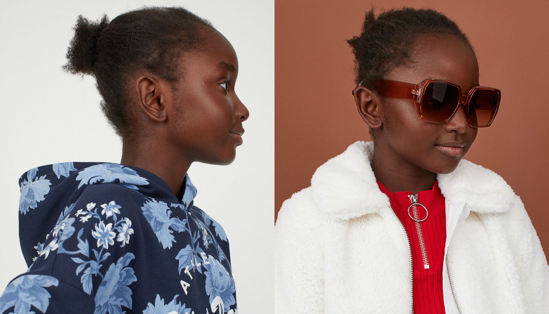 Why Your Well-Meaning Discourse About The H&M Messy Hair Ad Is Actually Doing Us A Disservice