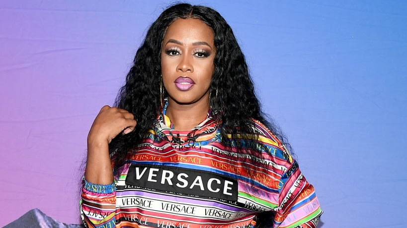 Remy Ma Outdoes Herself, Compares Settlement Money In Rape Cases To Prostitution