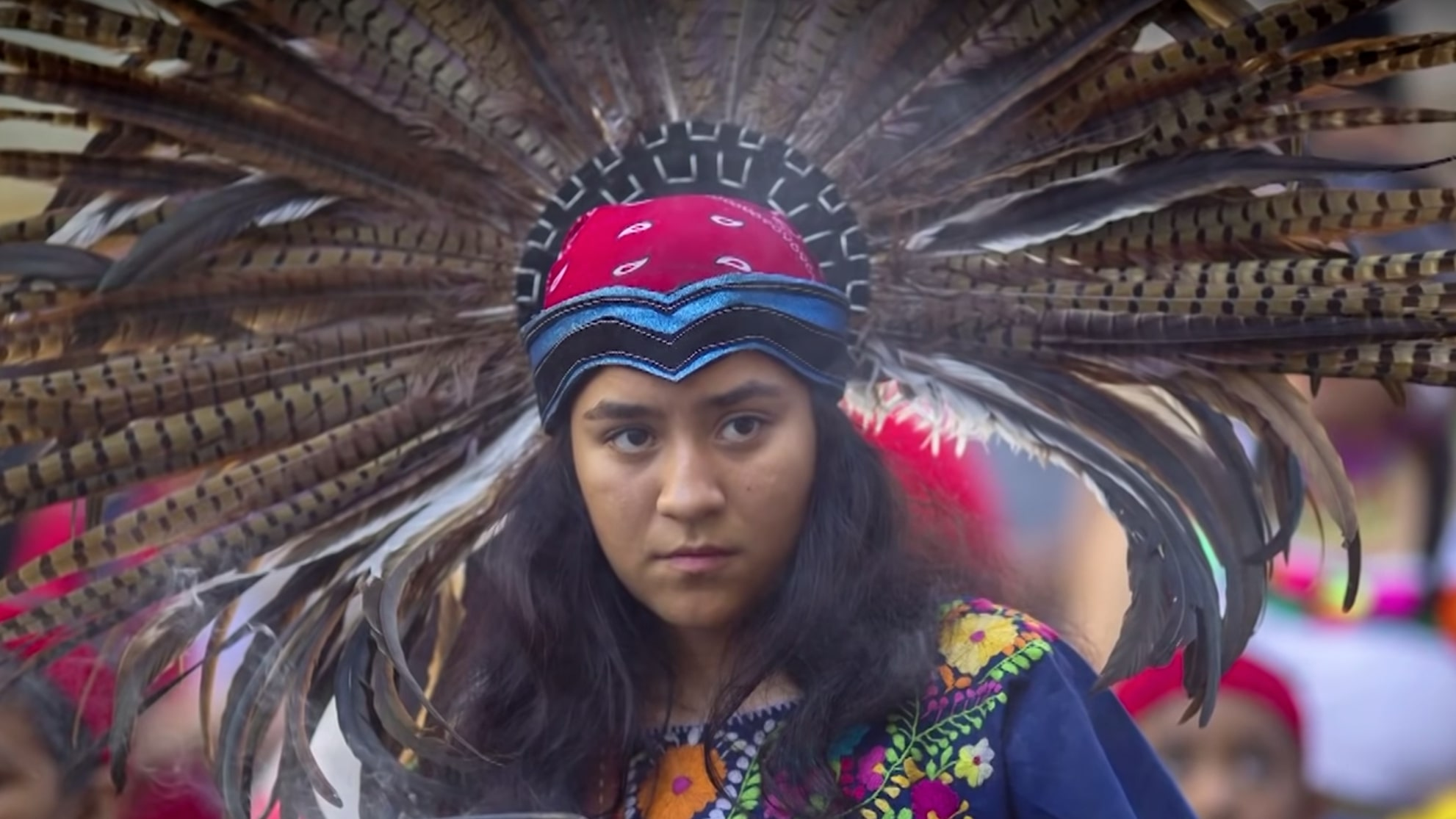 5 Things To Know About Indigenous Peoples Day