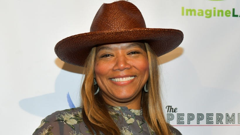 Queen Latifah To Receive W.E.B. Du Bois Medal From Harvard For Her Contributions To The Culture