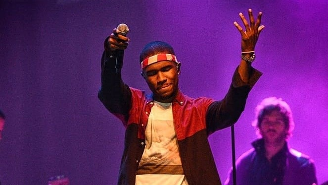 We're Thinkin' 'Bout How We Can Get An Invite To Frank Ocean's New Queer Dance Party