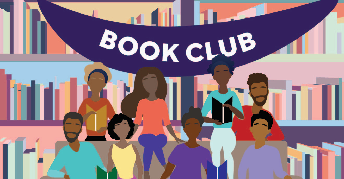 These 8 Popular Book Clubs Show Just How Much Black-Led Literary Groups Have Evolved