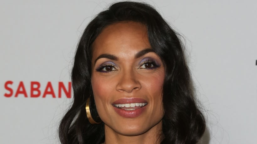 Rosario Dawson And Family Respond To Allegations Of Transphobic Assault And Harassment From Former Employee