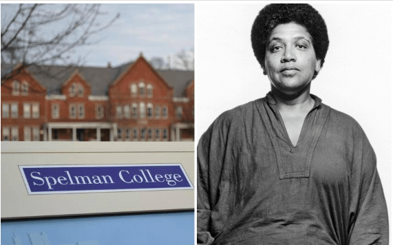 Spelman College Receives $2 Million Gift For Queer Studies Chair In Honor Of Audre Lorde