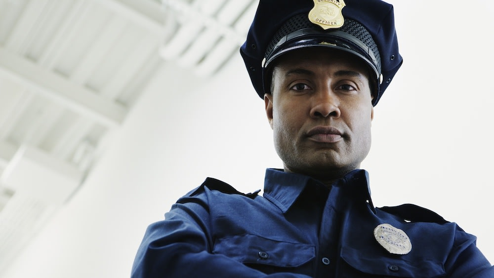 Why We Believe All Security Guards, Including Black Ones, Must Be Removed From Schools