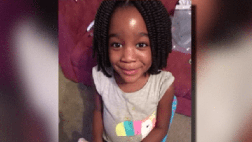 Remains Of Missing 5-Year-Old Florida Girl Discovered In Mom's Alabama Hometown