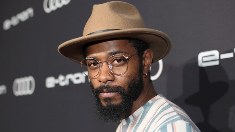 Lakeith Stanfield Drops Diss Track Against Charlamagne Tha God Amid Feud Over His Labeling Of 'The Breakfast Club' As 'Anti-Black'