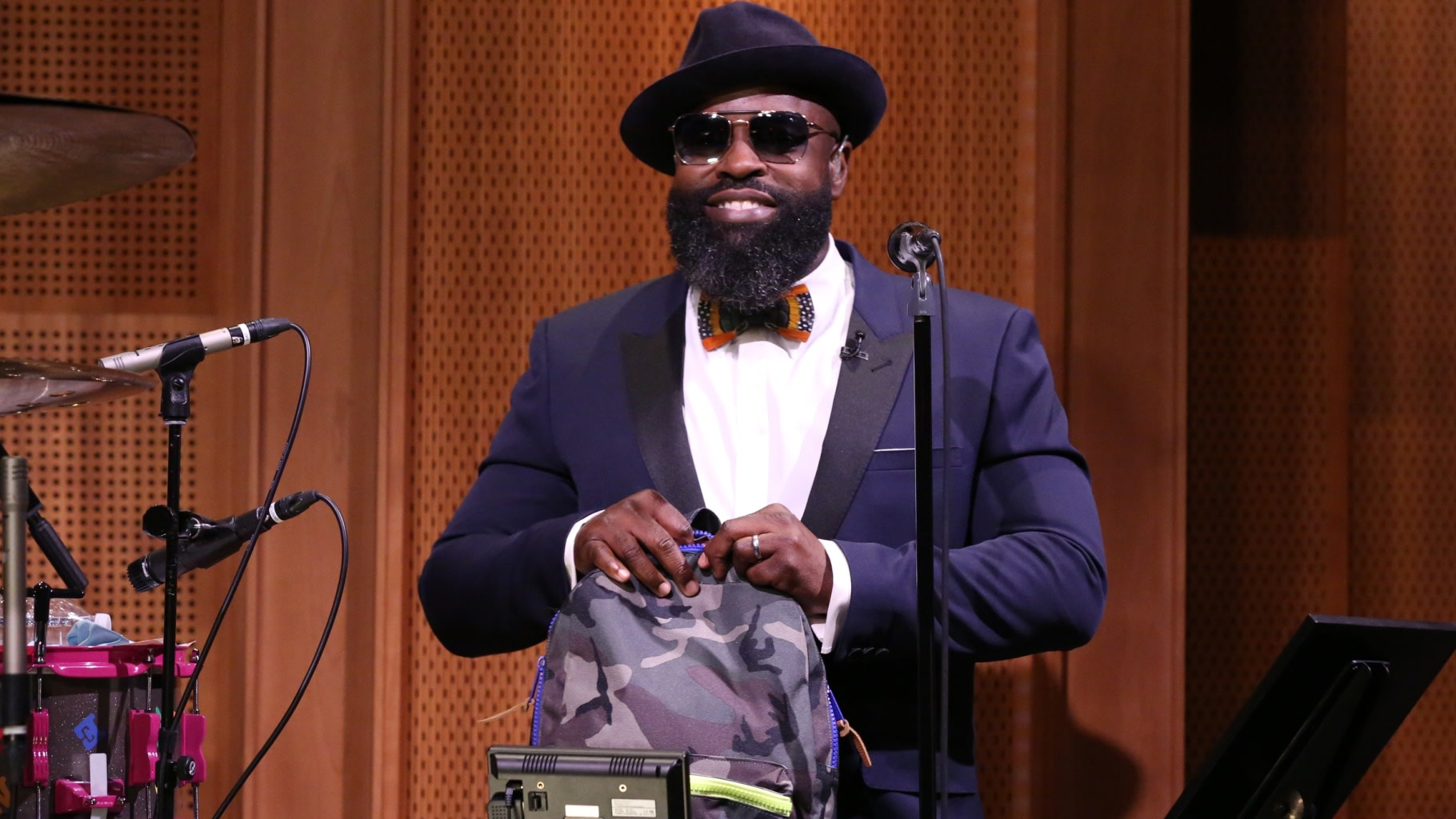 Black Thought To Conduct Free Hip-Hop Master Class At Carnegie Hall