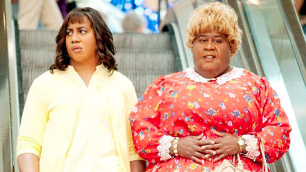 Why Male Comedians Wearing Dresses Isn't A Black Thing, It's A Comedy Thing
