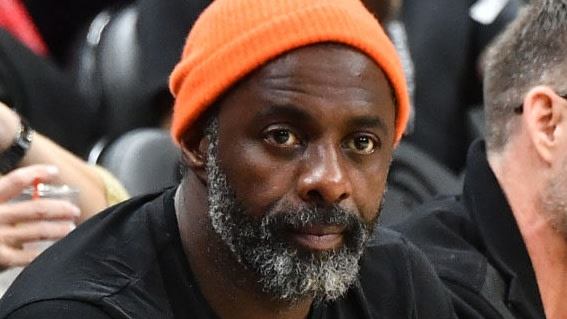 Idris Elba Says He's Taking A Step Back From Social Media Because It Makes Him 'Depressed'