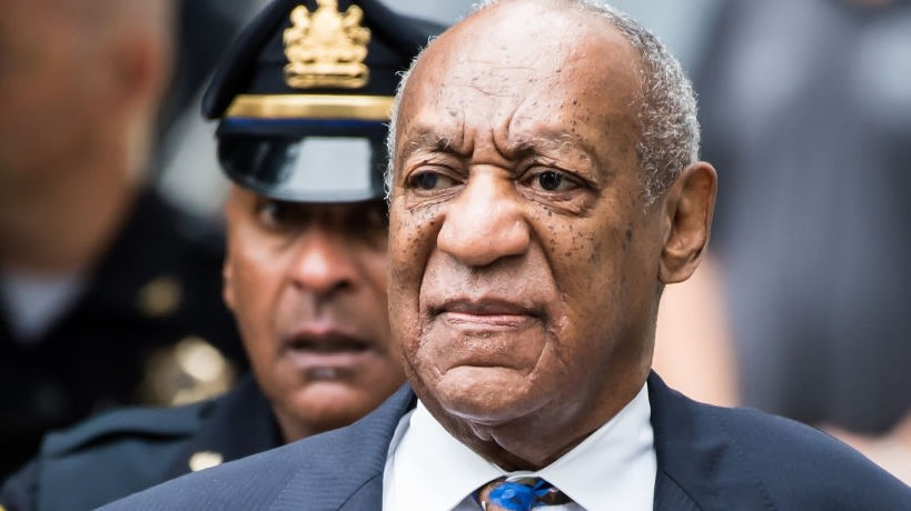 Bill Cosby Says His Trial Was 'Not Fair' And His 'People' Will Root For Him In First Interview Since His Imprisonment