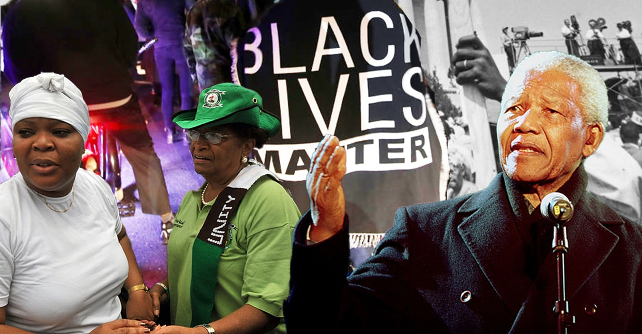 5 Peaceful Black Movements Throughout The Diaspora That Changed History